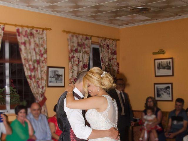 La boda de Aitor y Susana en Yuncos, Toledo 12