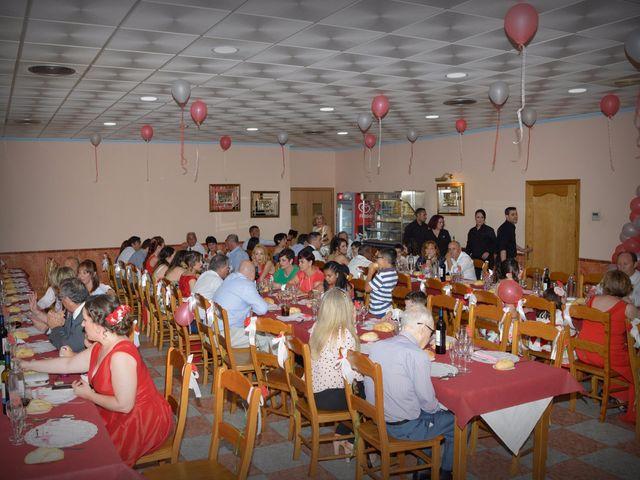 La boda de Aitor y Susana en Yuncos, Toledo 13