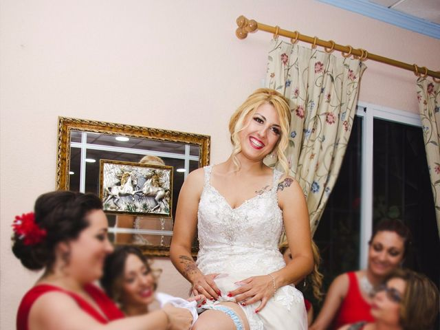 La boda de Aitor y Susana en Yuncos, Toledo 14