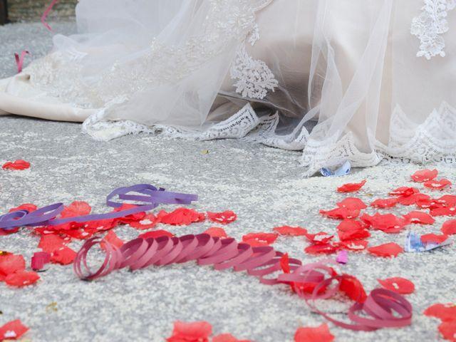 La boda de Aitor y Susana en Yuncos, Toledo 15