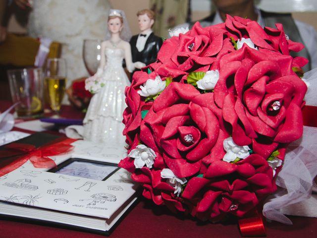 La boda de Aitor y Susana en Yuncos, Toledo 16