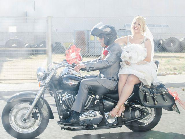 La boda de Aitor y Susana en Yuncos, Toledo 18