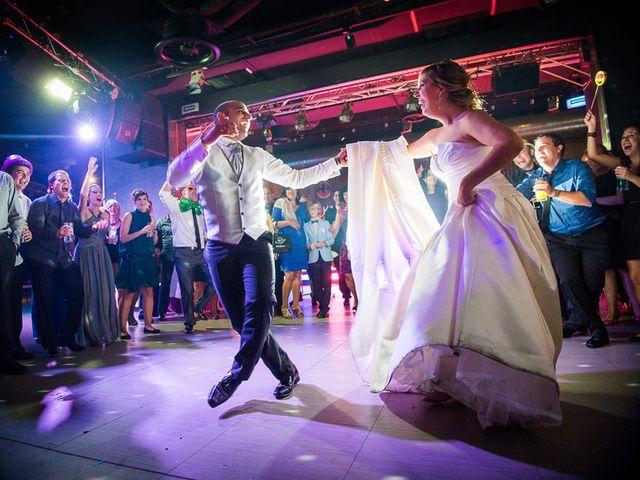 La boda de Ivone y Joseba