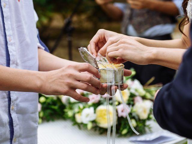 La boda de Thomas y Elena en Premia De Dalt, Barcelona 29