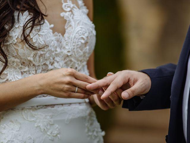 La boda de Thomas y Elena en Premia De Dalt, Barcelona 32