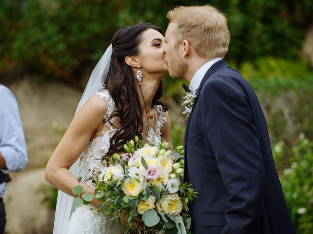 La boda de Thomas y Elena en Premia De Dalt, Barcelona 33