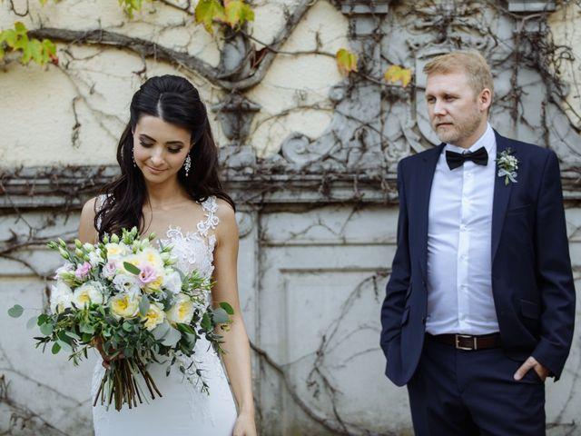 La boda de Thomas y Elena en Premia De Dalt, Barcelona 38