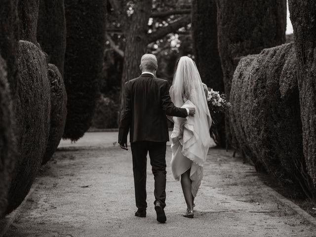 La boda de Thomas y Elena en Premia De Dalt, Barcelona 41