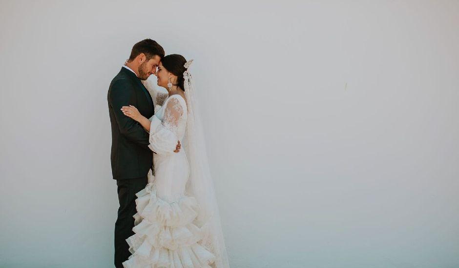 La boda de Francisco y Ana en Velez Malaga, Málaga