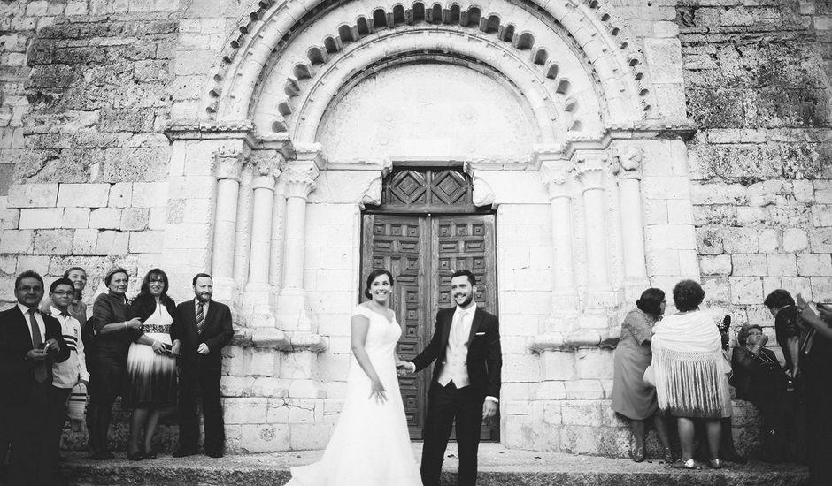 La boda de Bea y Jorge en Valladolid, Valladolid