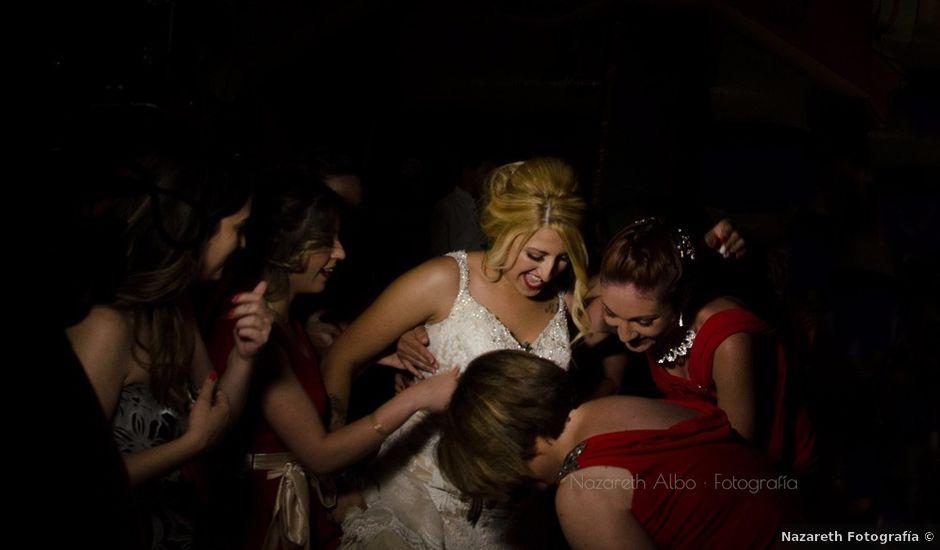 La boda de Aitor y Susana en Yuncos, Toledo