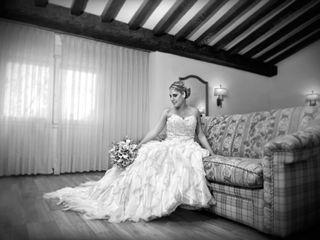 La boda de Ana María y Toni 2