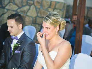 La boda de Ana María y Toni 3