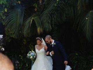 La boda de Patri y Borja 3