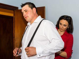 La boda de Begoña y Alberto 2