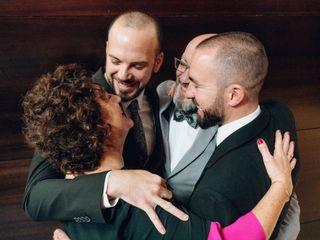 La boda de Blanca y Aritz 1