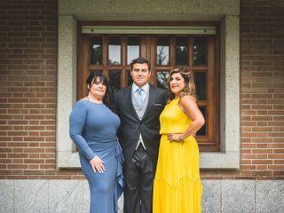 La boda de Ayola y Alexander 1
