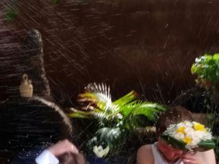 La boda de Yaiza y Tomás 1