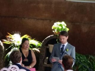 La boda de Yaiza y Tomás 2
