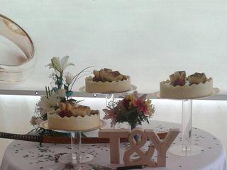 La boda de Yaiza y Tomás 3