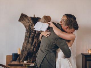 La boda de Suzanne y Sjoerd 3
