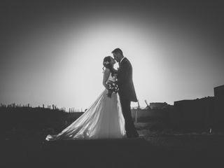 La boda de Conchi y Kike 1