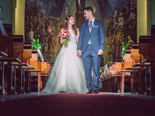 La boda de Conchi y Kike 2
