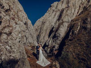 La boda de Patricia y Victor