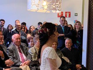La boda de Jennifer y Mario 1