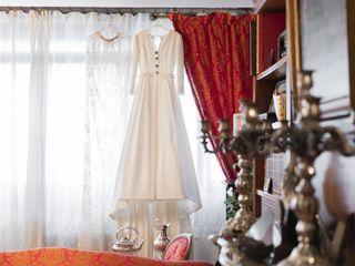 La boda de Belén y Jorge 2