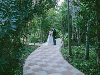La boda de Noelia y Javier