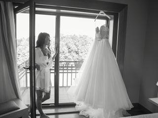 La boda de Iris y Héctor 2