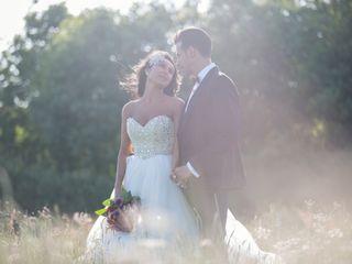 La boda de Iris y Héctor 3