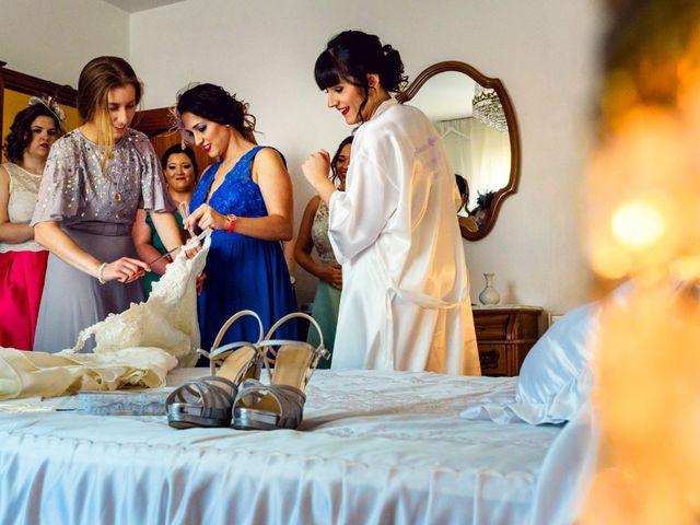 La boda de Carlos y Almudena en Toledo, Toledo 8