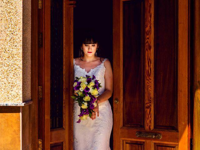 La boda de Carlos y Almudena en Toledo, Toledo 14