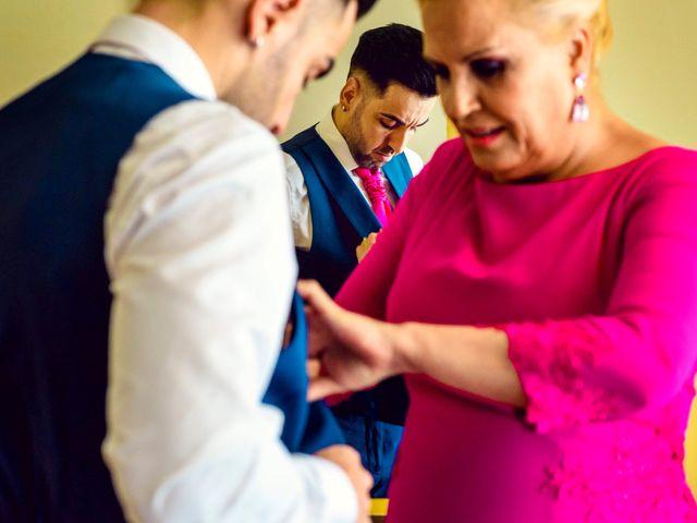 La boda de Carlos y Almudena en Toledo, Toledo 23