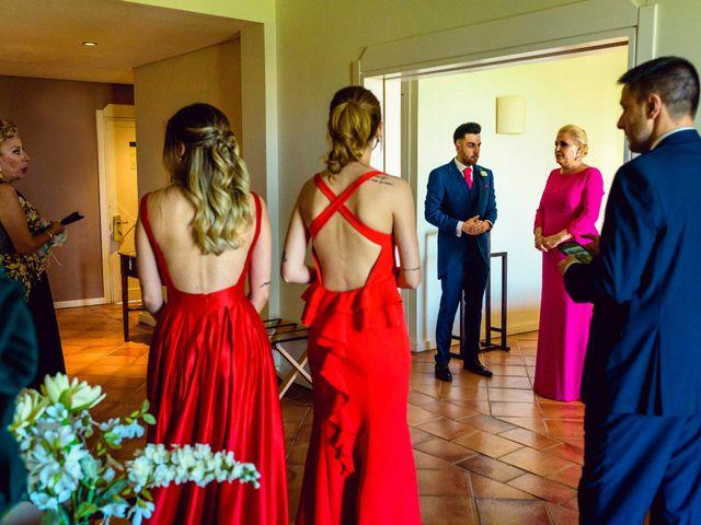 La boda de Carlos y Almudena en Toledo, Toledo 25