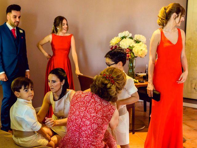 La boda de Carlos y Almudena en Toledo, Toledo 27