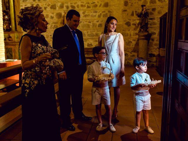 La boda de Carlos y Almudena en Toledo, Toledo 30