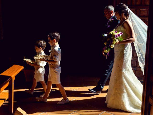 La boda de Carlos y Almudena en Toledo, Toledo 32