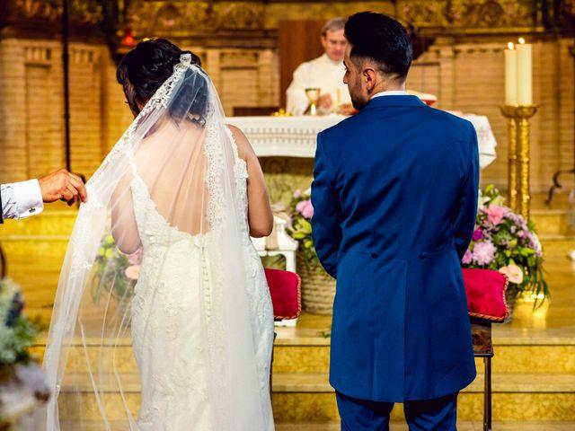 La boda de Carlos y Almudena en Toledo, Toledo 36