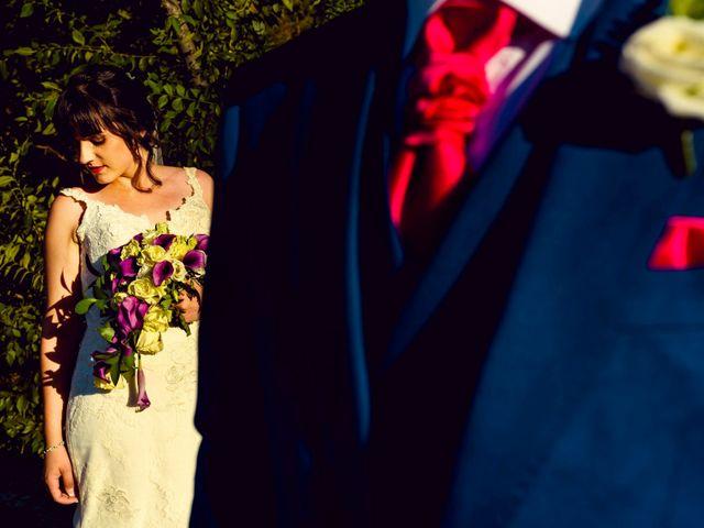 La boda de Carlos y Almudena en Toledo, Toledo 41