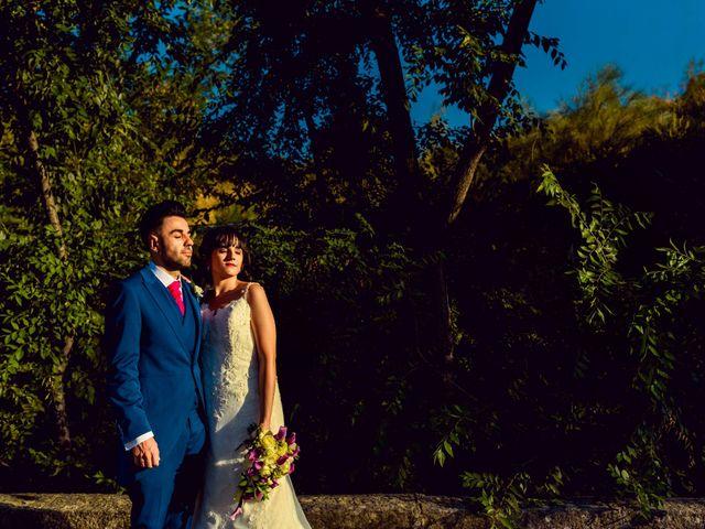 La boda de Carlos y Almudena en Toledo, Toledo 42