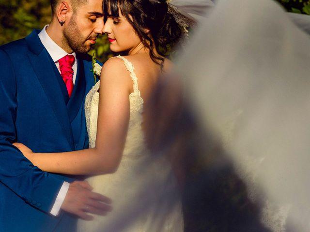 La boda de Carlos y Almudena en Toledo, Toledo 43