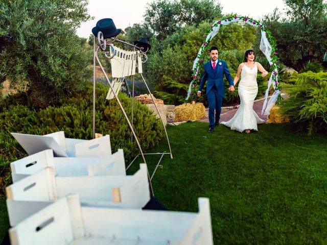 La boda de Carlos y Almudena en Toledo, Toledo 52
