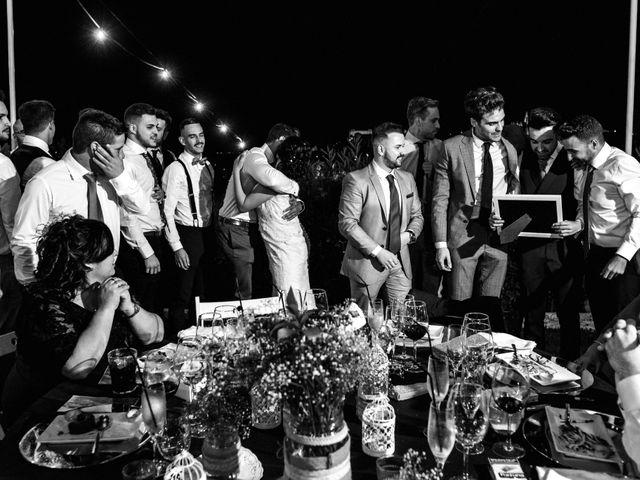 La boda de Carlos y Almudena en Toledo, Toledo 57