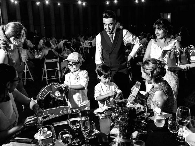 La boda de Carlos y Almudena en Toledo, Toledo 60