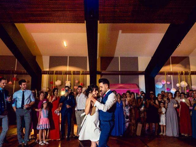 La boda de Carlos y Almudena en Toledo, Toledo 63