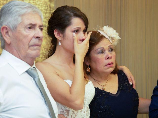 La boda de Kevin y Diana en Xubin, A Coruña 4