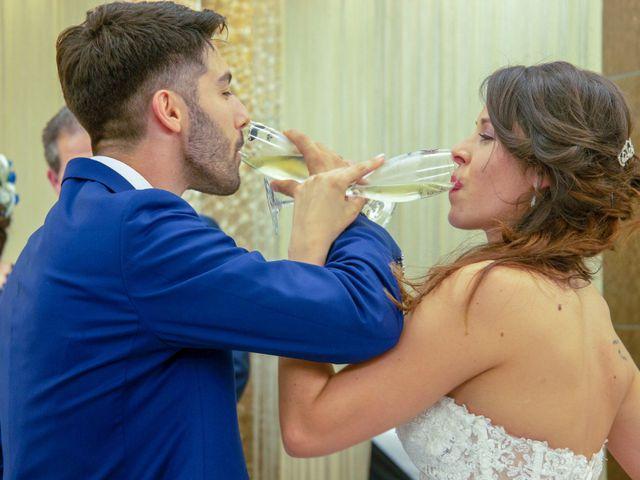 La boda de Kevin y Diana en Xubin, A Coruña 5